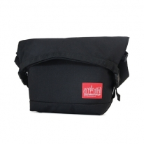 Rolling Thunderbolt Messenger Bag