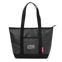 【MP Logo Printed Cherry Hill Tote Bag】