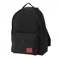 Waxed Nylon  Big Apple Backpack JR