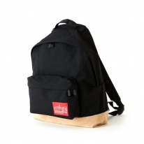 Suede Fabric Backpack