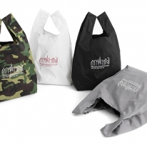 【Packable Eco Bag】21SS新作