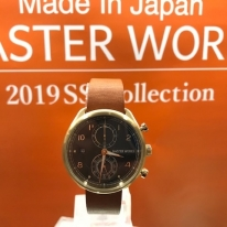 Made In japan【MASTERWORKS】