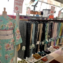 yukata limited shop by しゃら